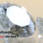Dezvoltare personala – Cum slefuiesti diamantul din tine?