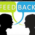 Tipuri de feedback si cum se da feedback eficient?