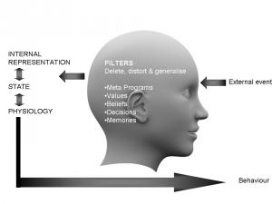 NLP - Programarea neurolingvistica