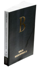 Biblia NEgociatorului - Marian Rujoiu