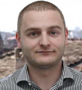 Antonio Ciocan - Director Executiv Extreme Training