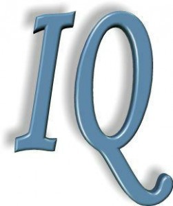 IQ prejudecati