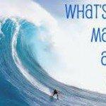 Actiune Masiva – una din cheile succesului