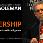 Inteligenta emotionala in Leadership – 4 modalitati aflate la indemana liderilor!