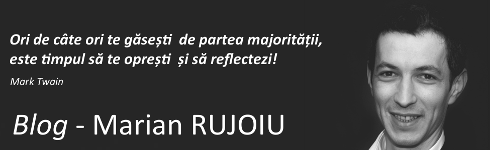 Marian Rujoiu
