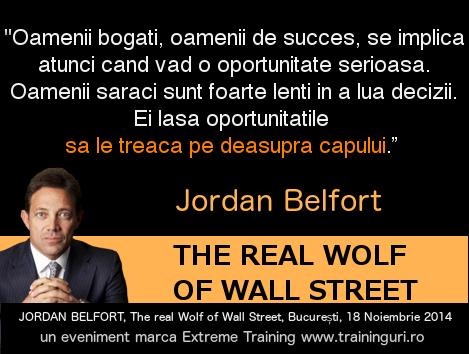 6. Oamenii bogati, oamenii de succes, magicienii, se implica atunci cand vad o oportunitate serioasa. Oamenii saraci sunt foarte inceti in a lua decizii. Ei lasa oportunitatile sa le treaca pe deasupra capului.