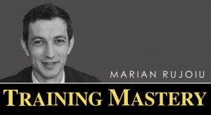 rujoiu marian - curs formare de formatori- training mastery