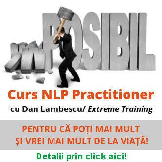 curs NLP programare neurolingvistica