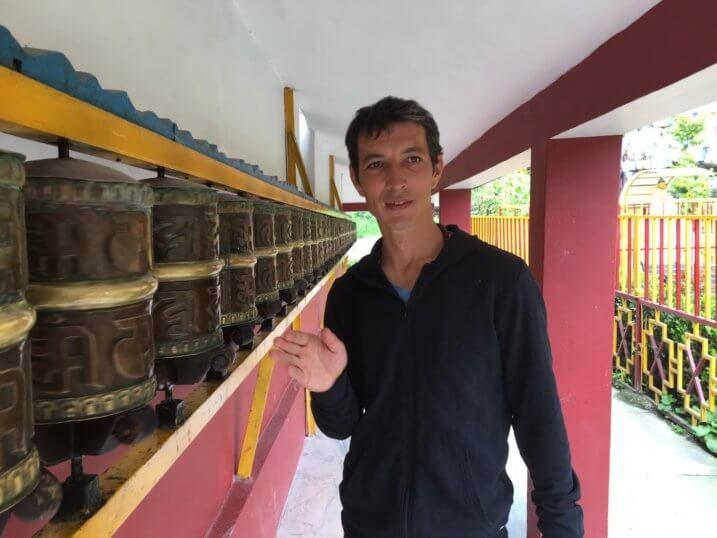 excursii tibet