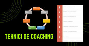 tehnici de coaching