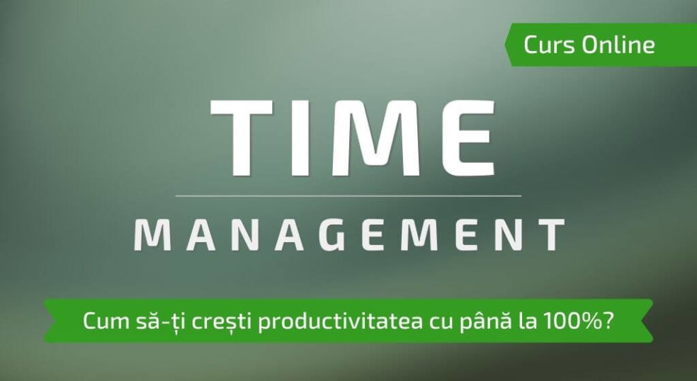 curs time management